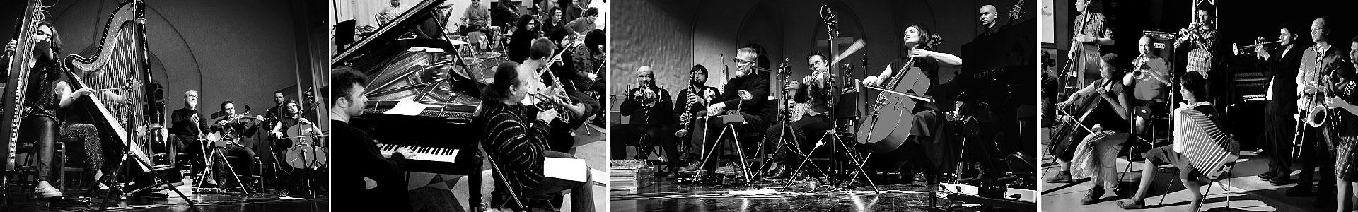 St.Petersburg Improvisers Orchestra